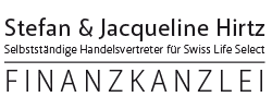 Finanzkanzlei Stefan Hirtz Logo